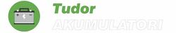 Tudor akumulatori Logo